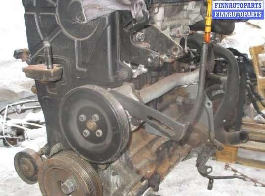 Двигатель (ДВС) G4ED