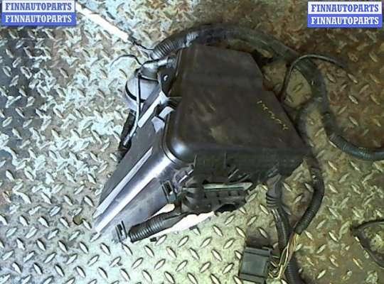 ЭБУ ДВС (Блок управления двигателем) на Cadillac CTS I
