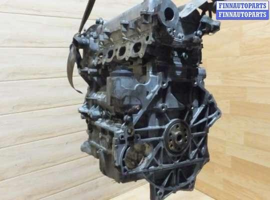 Двигатель (ДВС) Z22SE