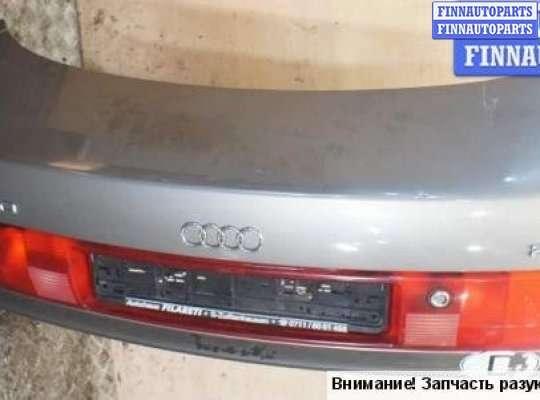 Крышка багажника на Audi 90 (B3)