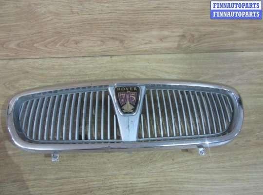 Решетка радиатора на Rover 75 RJ