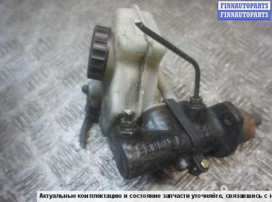 Вакуумный усилитель тормозов на Peugeot 405