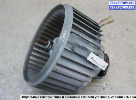 Мотор отопителя (печки) на Toyota Corolla Verso AR10