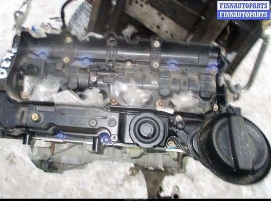 ДВС (Двигатель) на BMW X3 E83
