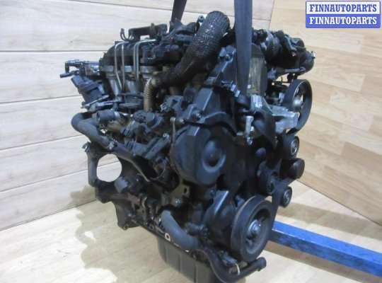 Двигатель (ДВС) 9HW (DV6BTED4)