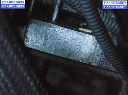 Двигатель (ДВС) M54B25