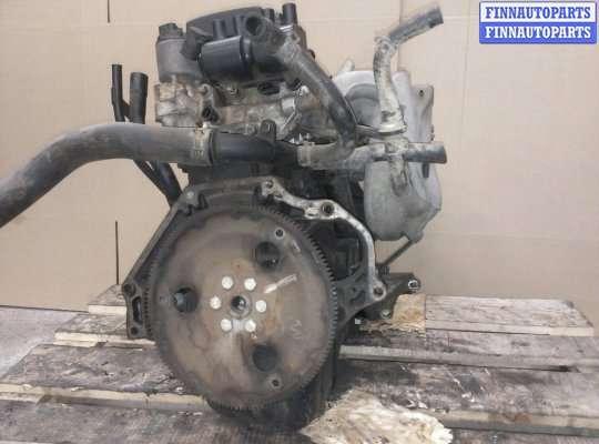 ДВС (Двигатель) на Daewoo Leganza KLAV