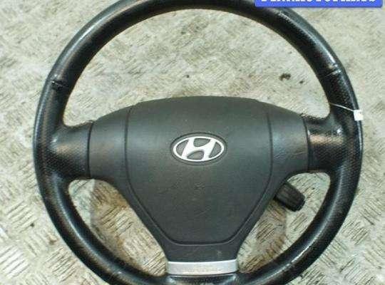 Руль на Hyundai Coupe / Tiburon II (GK)