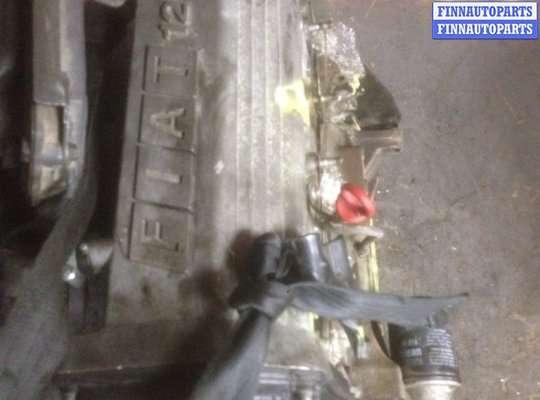 Двигатель (ДВС) 182 A3.000