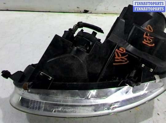 Фара передняя на Volkswagen Jetta V