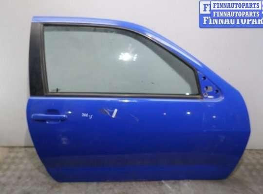 Стекло боковое двери на SEAT Ibiza II Facelift (6K1)