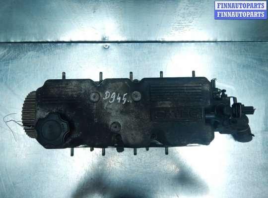 Головка блока цилиндров (ГБЦ в сборе) на Daewoo Matiz
