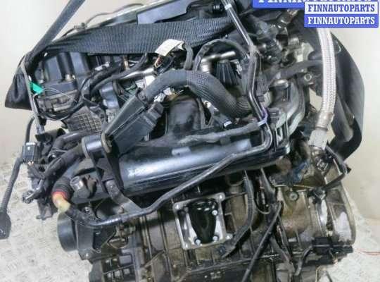 Двигатель (ДВС) M 271.948