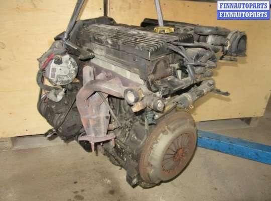 Двигатель (ДВС) 18K4F