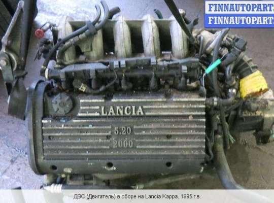 Двигатель (ДВС) 838 A1.000