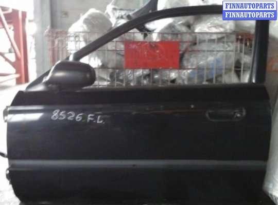 Дверь боковая на Honda Civic VI (EJ, EK, EM1)