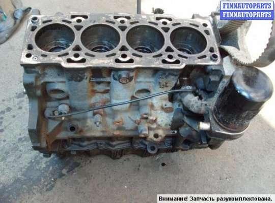 Блок двигателя (цилиндров) на Hyundai Santa Fe I (SM, Classic +ТАГАЗ)