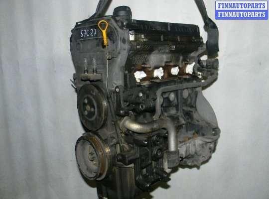 Двигатель (ДВС) A5D