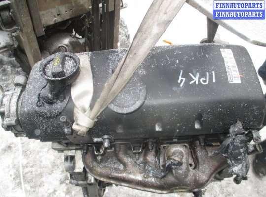 Двигатель (ДВС) BAC,BPE
