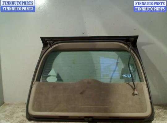 Крышка багажника на Volvo XC70