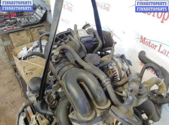 Двигатель (ДВС) 13B-MSP