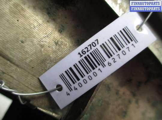Решетка радиатора на Subaru Forester SG