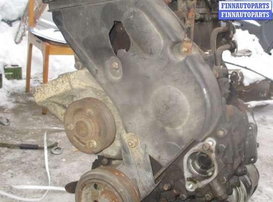 Двигатель (ДВС) 8140.43