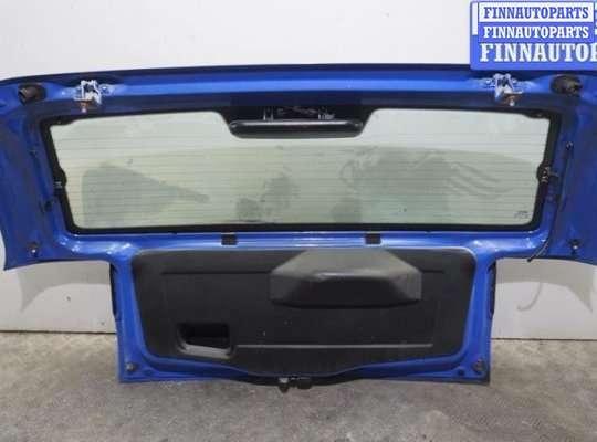 Крышка багажника на SEAT Ibiza II (6K1)
