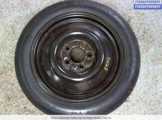 Колесо запасное на Dodge Intrepid II