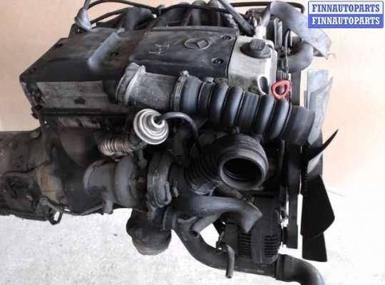 Двигатель (ДВС) OM 605.960