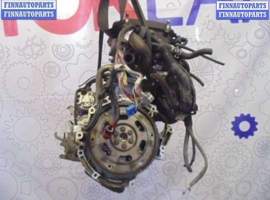 ДВС (Двигатель) на Toyota Aygo