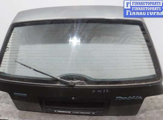 Крышка багажника на Fiat Tipo 160
