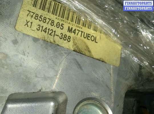 Двигатель (ДВС) M47N D20