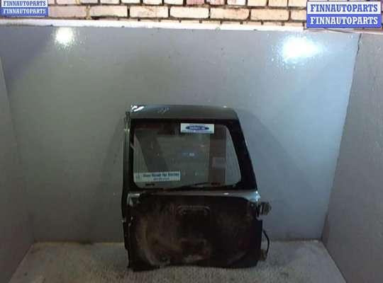 Стекло (распашной задней) двери на Nissan Patrol GR I (Y60)