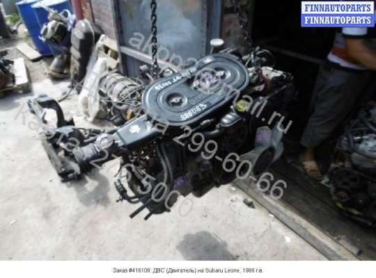 Двигатель (ДВС) EA71