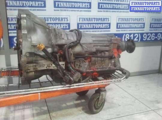 АКПП - Коробка автомат на Volvo 960 964