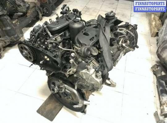 ДВС (Двигатель) на Land Rover Discovery III
