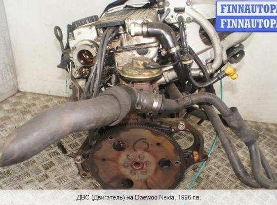 Двигатель (ДВС) G15MF
