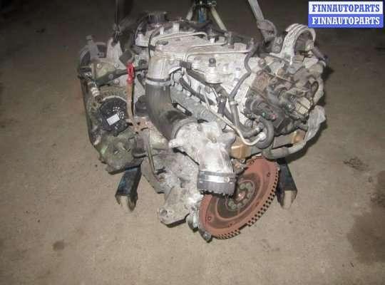 Двигатель (ДВС) B 5244 T3