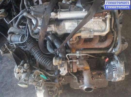 Двигатель (ДВС) 8140.43S