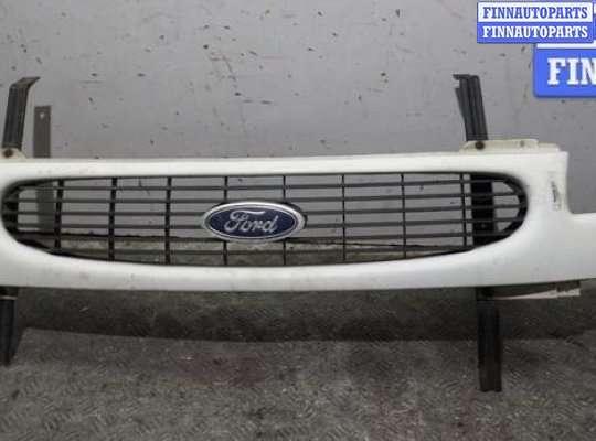 Решетка радиатора на Ford Transit Bus E