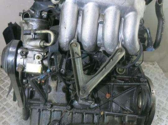 Двигатель (ДВС) M 111.960