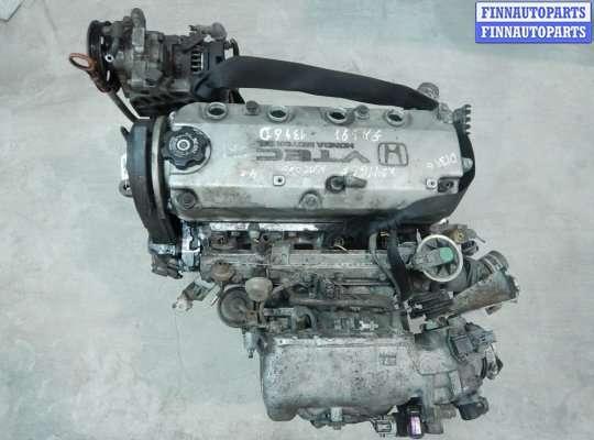 Двигатель (ДВС) F20B6