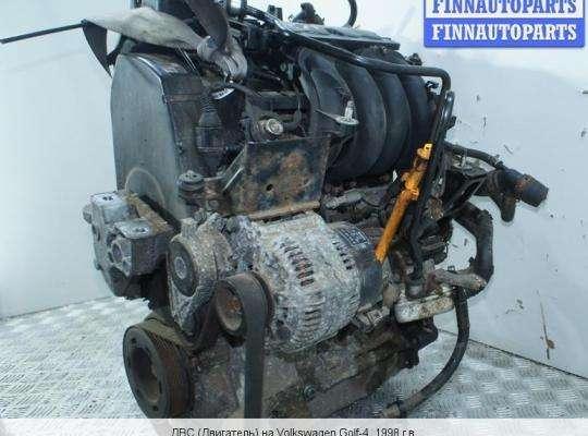 Двигатель (ДВС) AKL