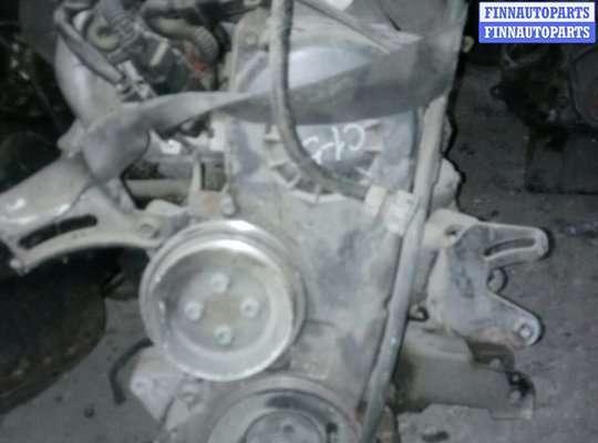 ДВС (Двигатель) на Hyundai Atos/Atos Prime
