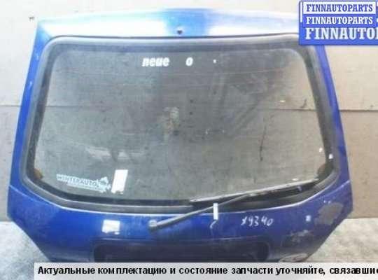 Крышка багажника на Proton Persona 300 Compact