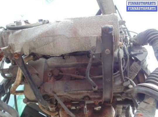 ДВС (Двигатель) на Toyota Camry Solara II