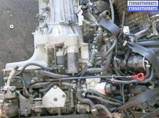 Двигатель (ДВС) OM 668.940
