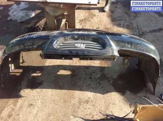 Бампер передний на Hyundai Sonata II/III (Y3)
