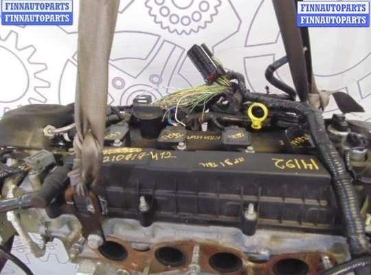 Двигатель (ДВС) R9DA